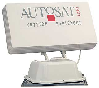 Crystop Autosat Flat And Low