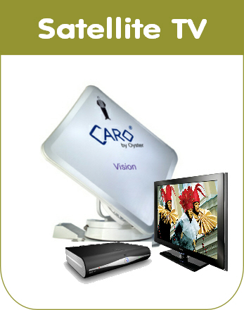 Satellite TV Link